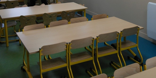 Bois-Colombes : la nouvelle école Saint-Exupéry inaugurée cette semaine - Temps Réel 92