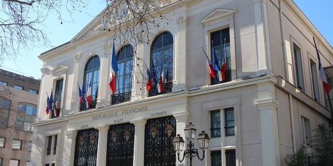 Courbevoie : Alban Thomas candidat aux prochaines municipales - Temps Réel 92
