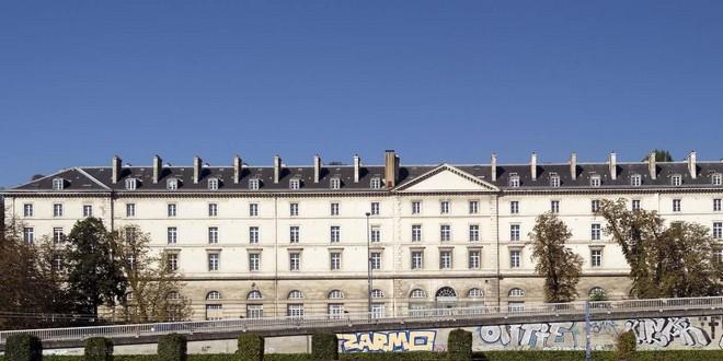 Saint-Cloud : le musée du Grand siècle redonne vie à la caserne Sully - Temps Réel 92