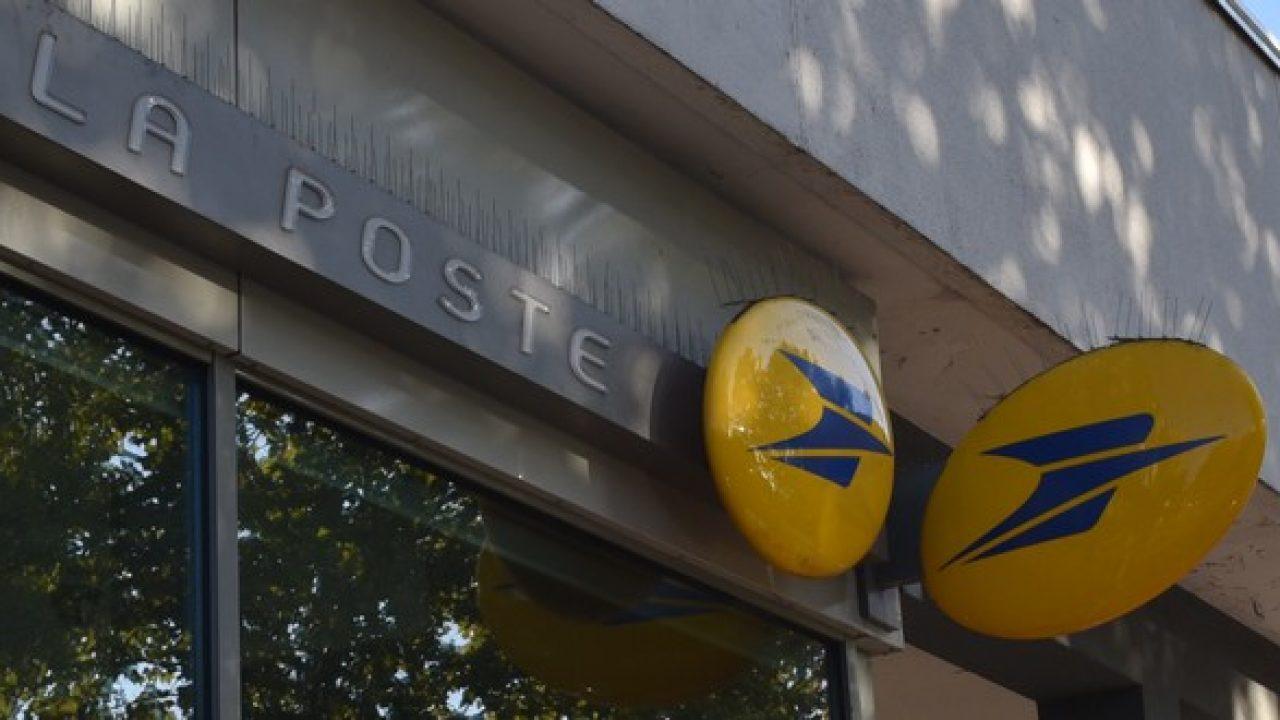 Clichy Le Bureau De Poste Du Boulevard Jean Jaures Fait Peau Neuve Temps Reel 92
