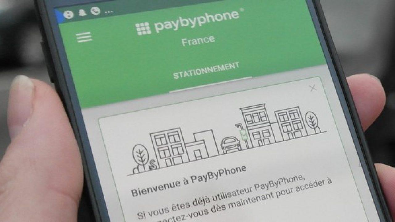 """Résultat de recherche d'images pour """"paybyphone issy"""""""